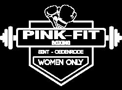 Pink Fit Logo